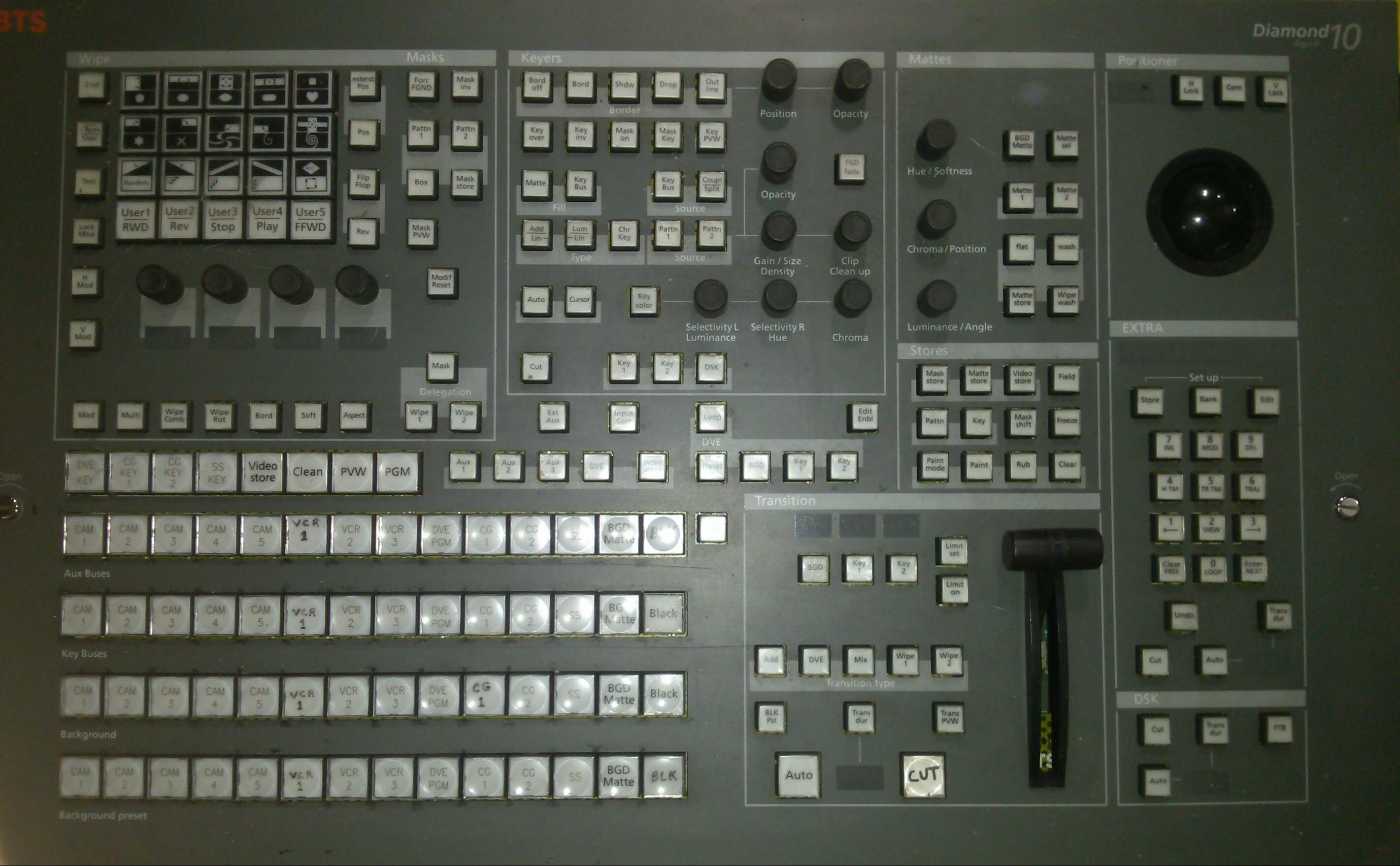 My KSP control panel - Page 2 - KSP Fan Works - Kerbal ...