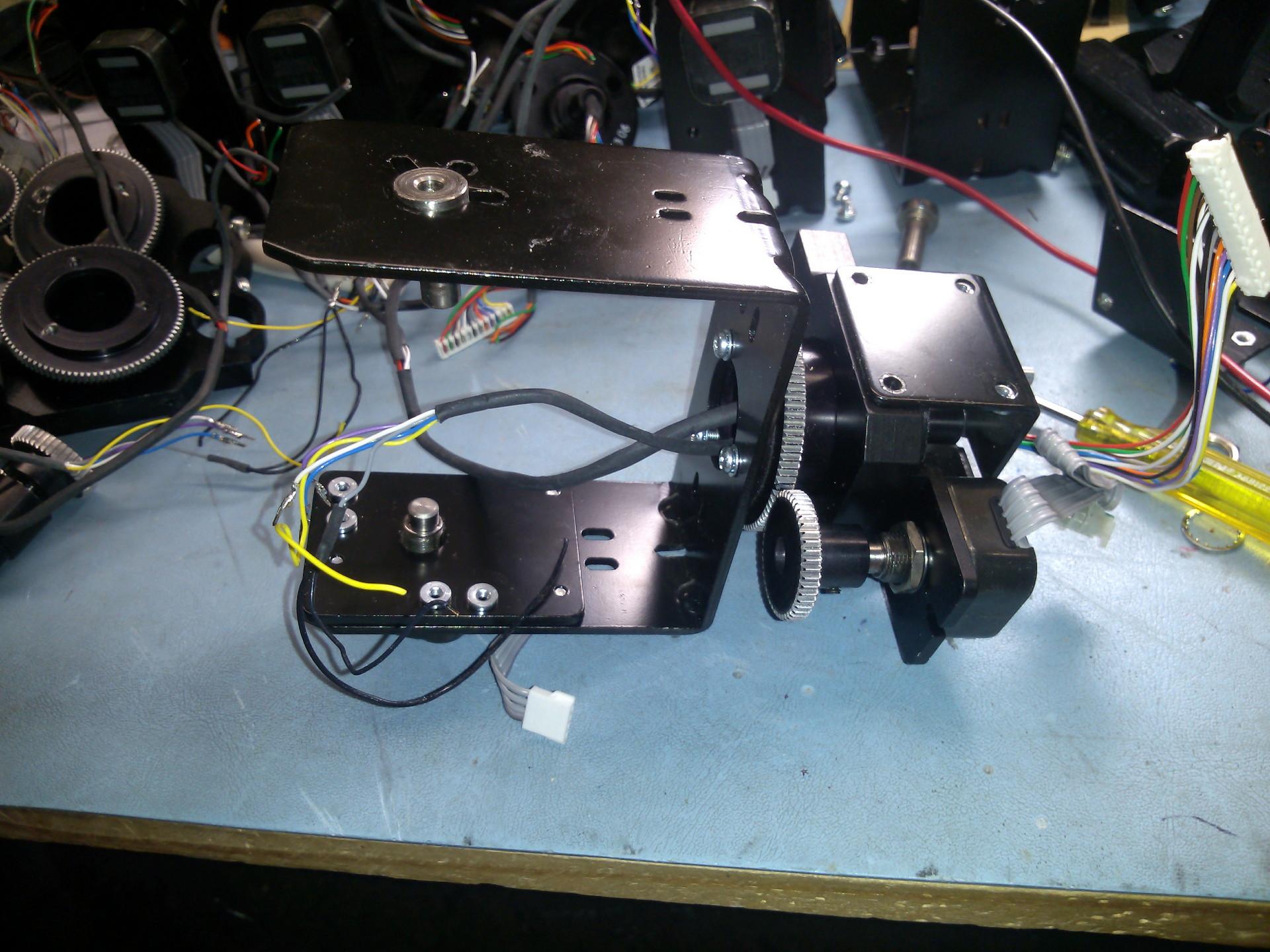 Custom Hardware Simpit Repository For People Who Take Ksp A Electric Gate Motor Wiring Furthermore Diagram Apollo Kerbalcmwishbonevert